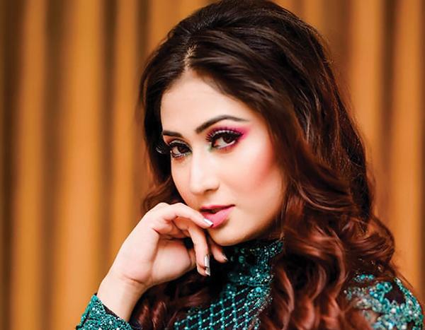 'আমি বড়োপর্দায় অভিনয় করব না' -সামিরা